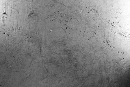 Foto de Closeup of textured grey wall - Imagen libre de derechos