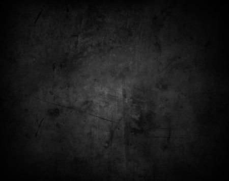 Photo for Dark blank black concrete background - Royalty Free Image