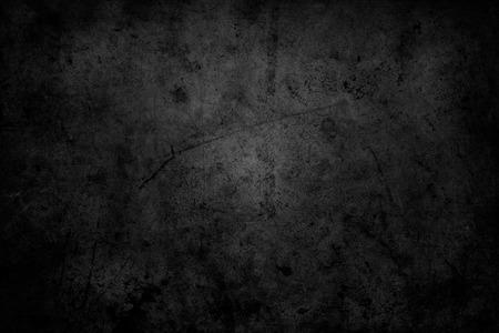 Foto de Closeup of black textured background - Imagen libre de derechos