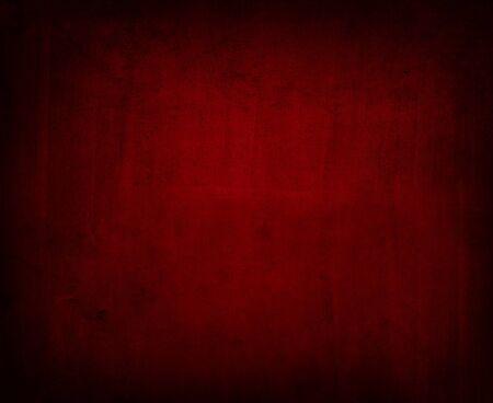 Foto für Red textured concrete wall background - Lizenzfreies Bild