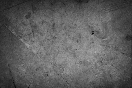 Photo pour Close-up of grey textured concrete background - image libre de droit