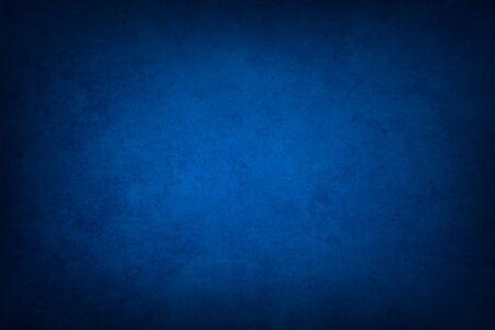 Photo pour Closeup of blue textured background - image libre de droit