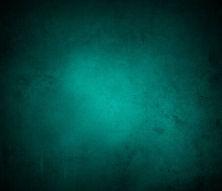 Photo for Closeup of green textured wall - Royalty Free Image