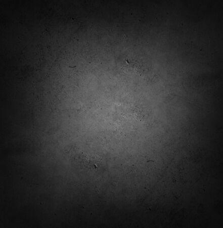Photo pour Close-up of dark grunge textured background - image libre de droit