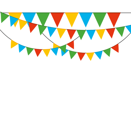 Vektor für festive party cartoon - Lizenzfreies Bild