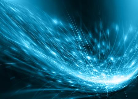 Best Internet Concept of global business.Technological background.