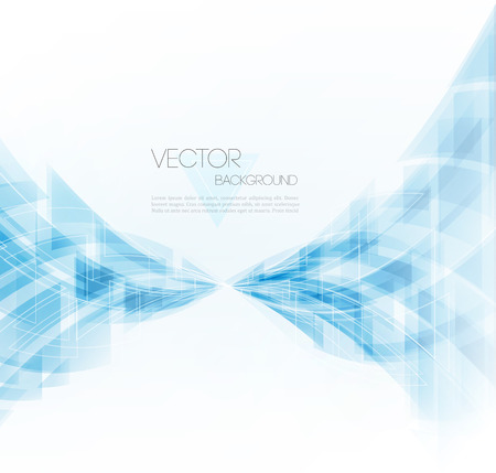 Vector Abstract Geometric Background. Triangular design. EPS 10のイラスト素材
