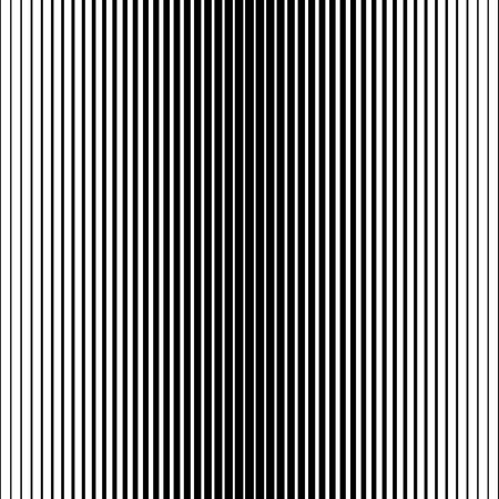 Ilustración de Geometric seamless pattern. Simple regular background. Vector illustration - Imagen libre de derechos