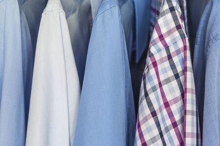 buisiness men's shirts