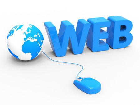 Global Web Indicating Globalization Globalisation And Globalize