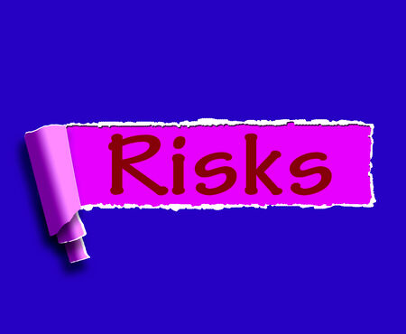 Risks Word Meaning Investing Online Profit And Loss