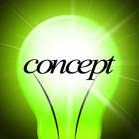 Concept Concepts Representing Invention Think And Conceptualization