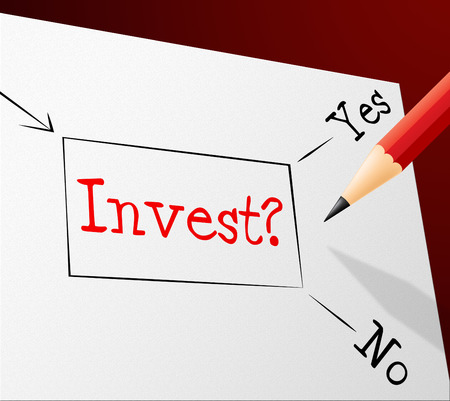 Choice Invest Meaning Return On Investment And Stock Alternative