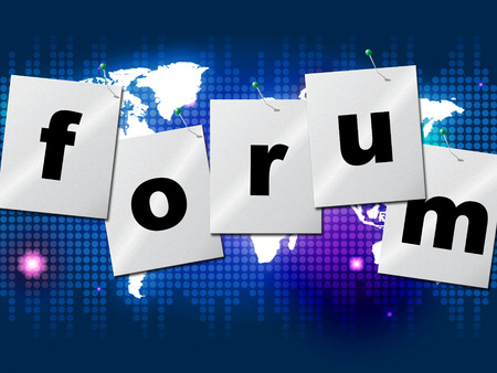 Forum Forums Representing Social Media And Group