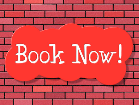Book Now Meaning At This Time And Present