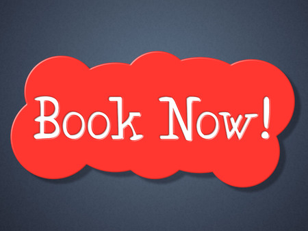 Book Now Meaning At The Moment And Present