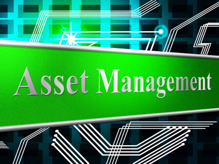 Asset Management Meaning Administration Authority And Company