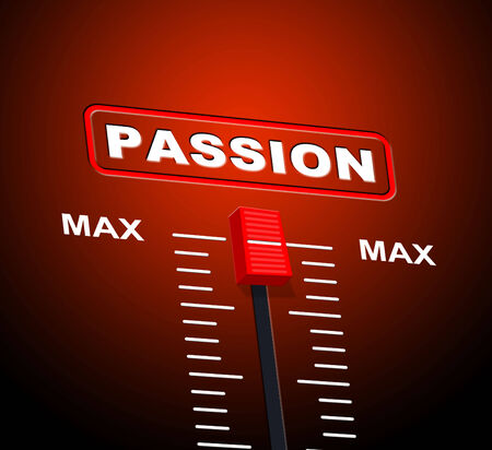 Passion Max Meaning Sexual Desire And Top