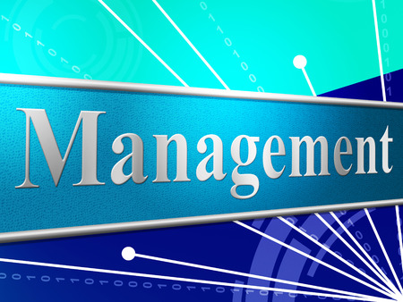 Management Manage Meaning Head Administration And Organization