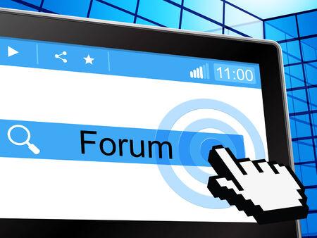 Forum Forums Representing Social Media And Website
