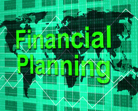 Financial Planning Meaning Missions Finance And Target