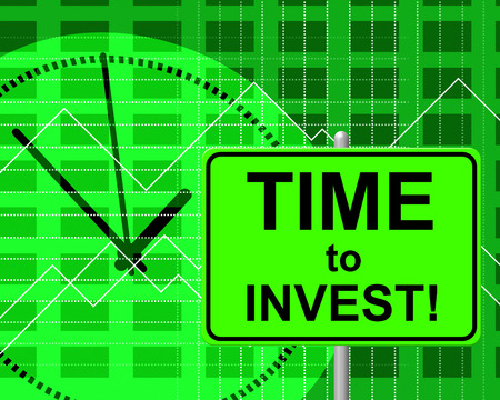 Time To Invest Meaning Return On Investment And Now