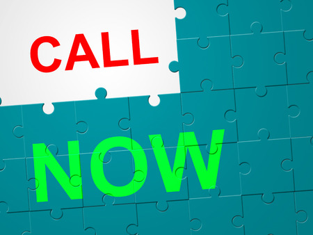 Call Now Meaning At This Time And Now