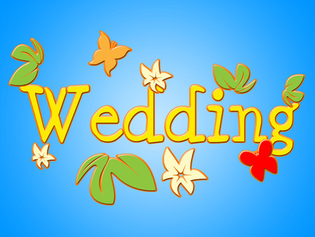 Wedding Sign Meaning Get Married And Messages