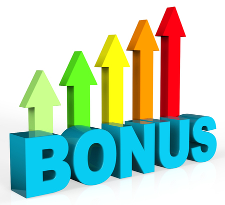 Increase Bonus Indicating Asking Price And Bundle