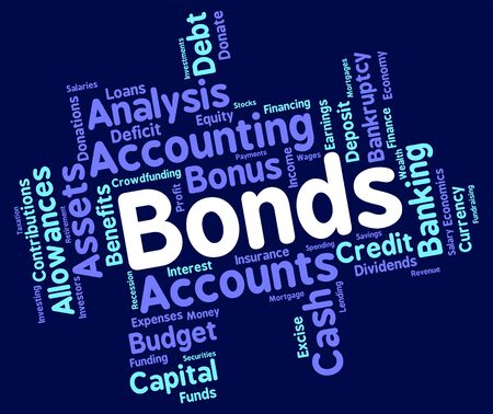 Bonds Word wordcloud