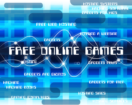 Free Online Games Showing With Our Compliments And Gratis