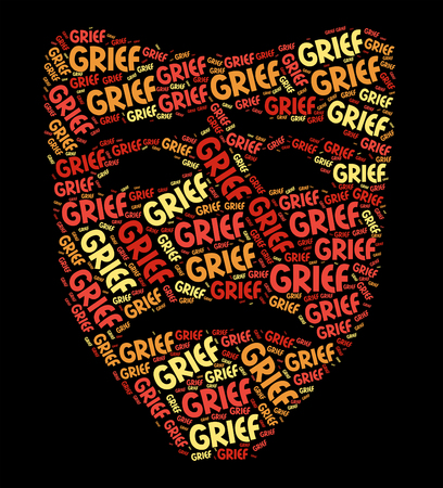 Grief Word Meaning Despondency Anguish And Grieve