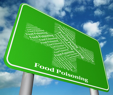 Food Poisoning Meaning Foodborne Disease And Nourishment