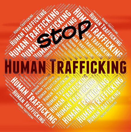 Stop Human Trafficking Meaning Forced Marriage And National