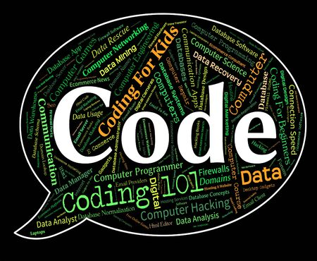 Code Word Representing Words Computers And Ciphers