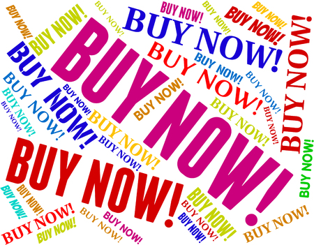 Buy Now Meaning At This Time And Purchase