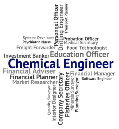 Chemical Engineer Meaning Jobs Career And Employee