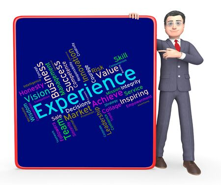 Experience Words Meaning Know How And Expert