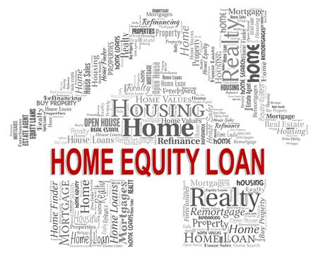 Home Equity Loan Meaning Residence Properties And Borrows