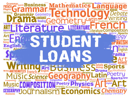 Student Loans Meaning Study Funds And Learn