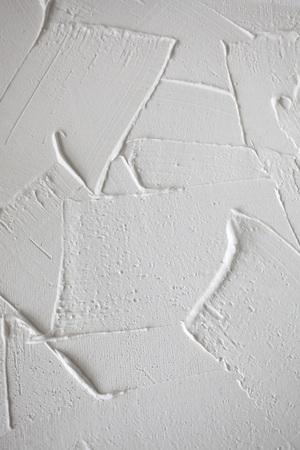 Photo pour old and scratched plaster background - image libre de droit