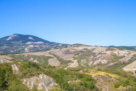 Foto per Tuscan landscape - Immagine Royalty Free
