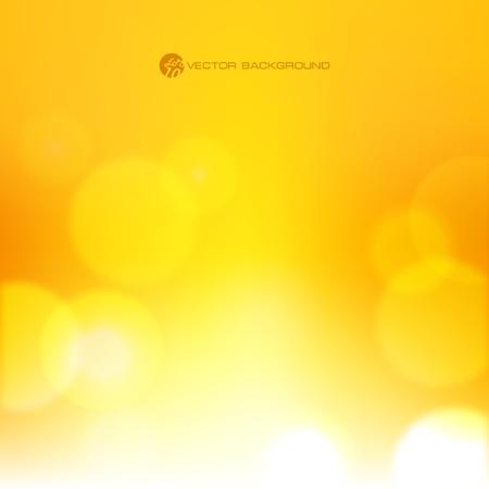 Ilustración de  Sunny abstract background.   illustration.    - Imagen libre de derechos
