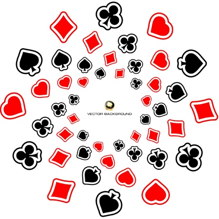 gambling composition.