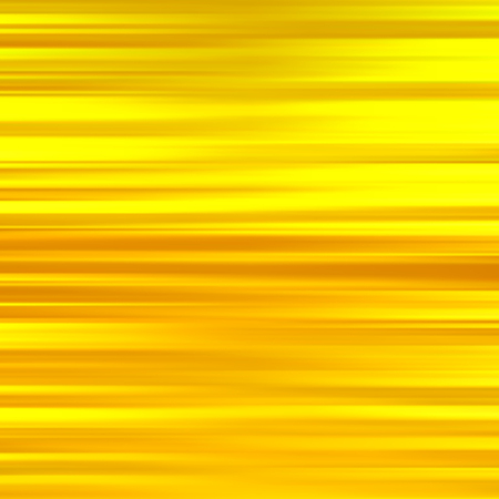 Gold waves background. Metal plate with reflected light. Vector illustration. Can be used for wallpaper, web page background, book cover.