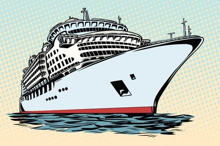 cruise ship vacation sea travel