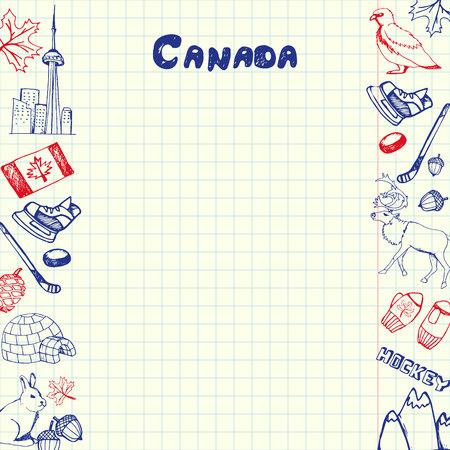 Canada national symbols  Canadian national, cultural