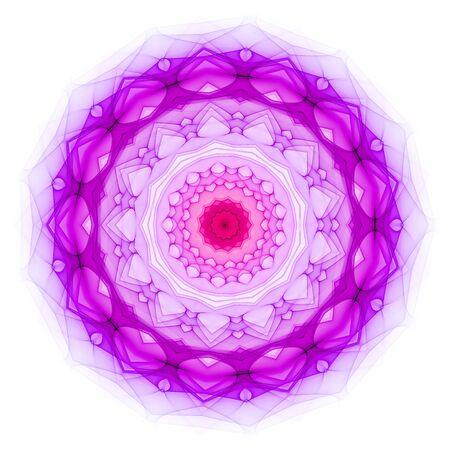 Harmonie Mandala 01