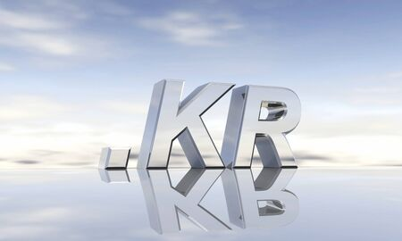 Top-Level-Domain  kr