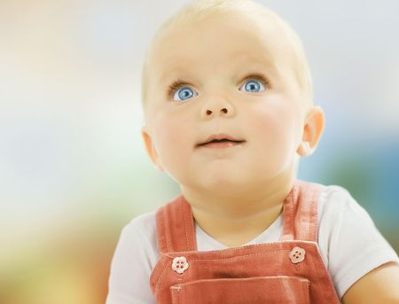 Photo for  Baby  - Royalty Free Image
